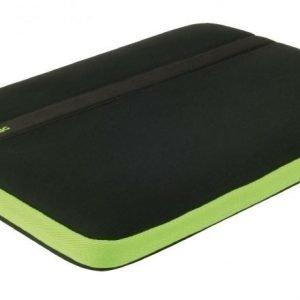 Notebook-suojatasku 15''/16'' limenvihreä