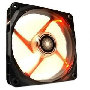 Nzxt Fz120 Fan Red Led 120 Mm