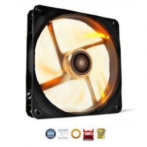 Nzxt Fz140 Fan 140mm Orange Led 140 Mm