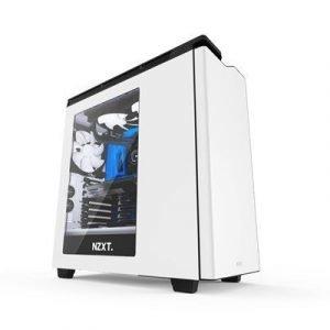 Nzxt H440 Valkoinen