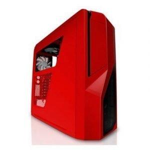 Nzxt Phantom 410 Punainen