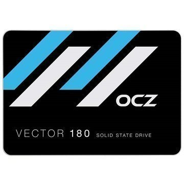 OCZ Technology Vector 180 2.5 SSD 480Gt