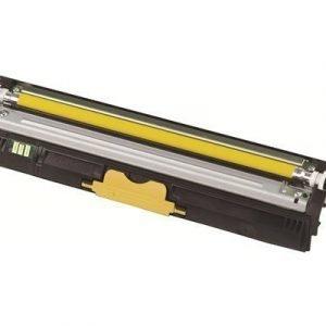 Oki Värikasetti Keltainen 2.5k C110/c130