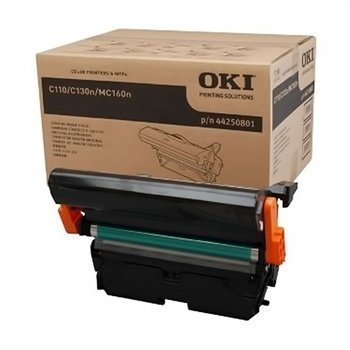 Okidata 44250801C Drum Unit 110 C 130 N MC 160 N