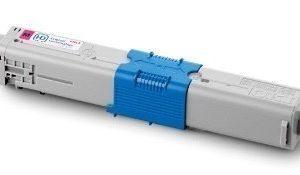Okidata C 310 DN C 330 DN MC 361 DN Toner 44469705 Magenta