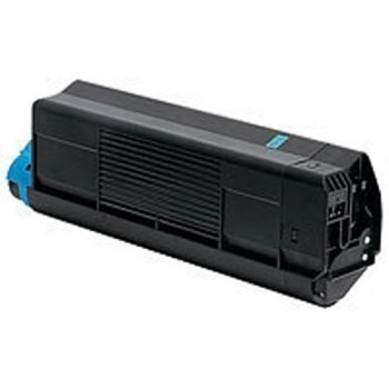 Okidata C 3100 C 3200 42804515 42804539 Toner Blue