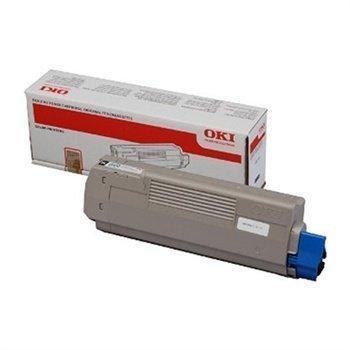 Okidata C 610 N C 610 DN C 610 DTN Toner 44315308 Black