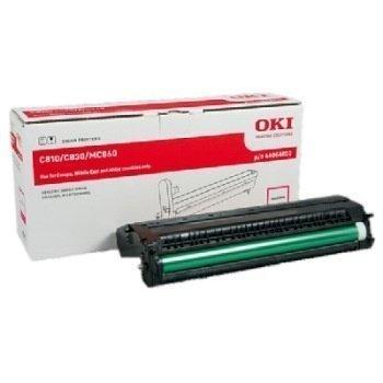 Okidata C 810 C 830 MC 860 DN Drum 44064010 Magenta