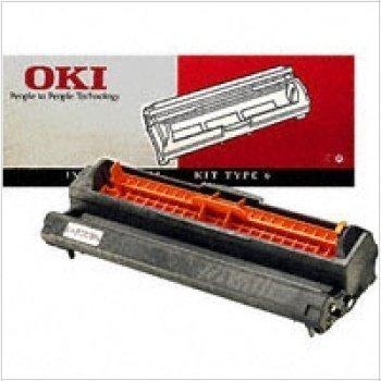 Okidata OKIFAX 4500 OKIPAGE 8 Z Toner 40709902 Black