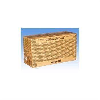 Olivetti B0415 Toner OFX 9200 Musta