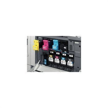 Olivetti B0577 Toner D-COLOR MF 30 MF 35 Black