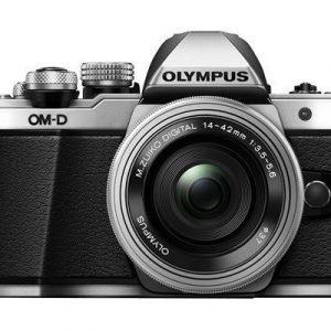 Olympus Om-d E-m10 Mark Ii + 14-42/3
