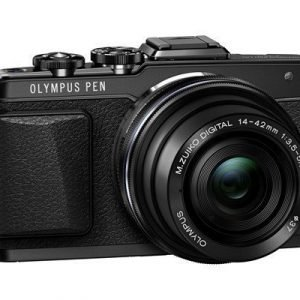 Olympus Pen E-pl7 #demo