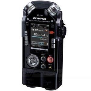 Olympus Portastudio Ls-100 4gb