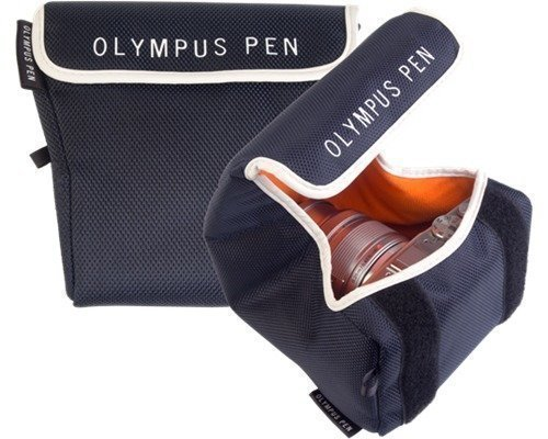 Olympus Wrapping Case Ii