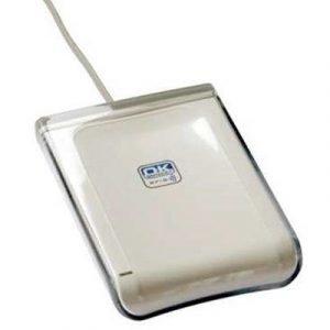 Omnikey Cardman 5321 Cr Usb