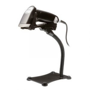 Opticon Opi-3601 2d Usb Black + Stand Usb