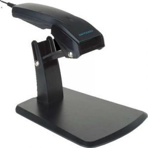 Opticon Opl-6845r Usb Black + Stand Usb