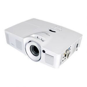 Optoma Dh400 Full-hd 1920 X 1080 4000lumen(ia)