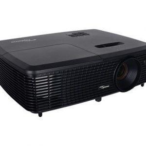 Optoma Eh330 Dlp-projektori 1920 X 1080 3100lumen(ia)