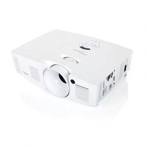 Optoma Eh341 Dlp-projektori 1920 X 1080 3500lumen(ia)