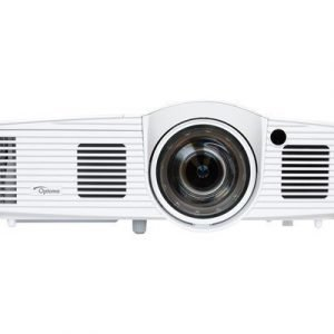 Optoma Gt1080e Short Throw Full-hd 1920 X 1080 3000lumen(ia)