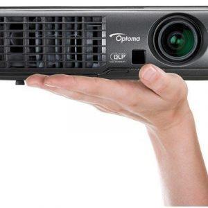 Optoma W304m Dlp-projektori 1280 X 800 3100lumen(ia)