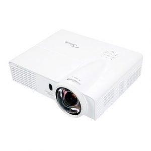 Optoma W305st Dlp-projektori 1280 X 800 3200lumen(ia)