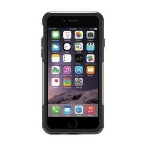 Otterbox Commuter Apple Iphone 6 Takakansi Matkapuhelimelle Musta