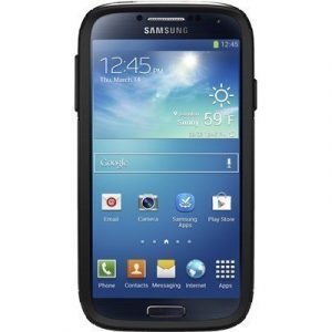 Otterbox Commuter Samsung Galaxy S4 Samsung Galaxy S4 Musta