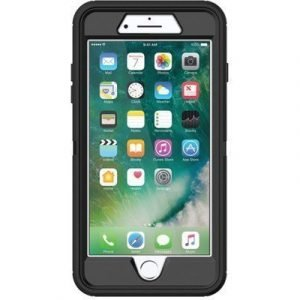 Otterbox Defender Iphone 7 Plus Musta