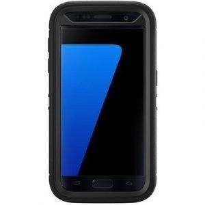 Otterbox Defender Series Samsung Galaxy S7 Musta