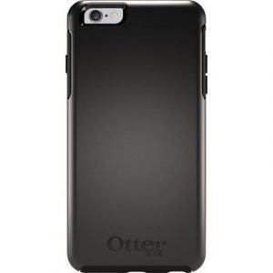 Otterbox Symmetry Apple Iphone 6 Plus Takakansi Matkapuhelimelle Iphone 6 Plus Musta