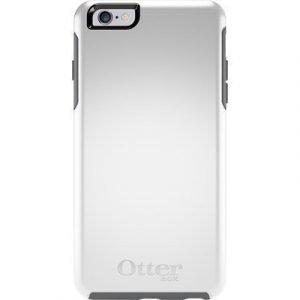 Otterbox Symmetry Series Apple Iphone 6 Plus Takakansi Matkapuhelimelle Iphone 6 Plus Jäätikkö