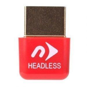 Owc Newertech Hdmi Headless Video Accelerator 19-nastainen Hdmi Tyyppi A Uros Ei