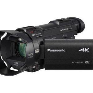 Panasonic Hc-vxf990 Musta