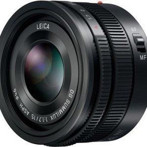 Panasonic Leica Dg Summilux Objektiivi