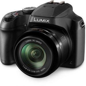 Panasonic Lumix Dmc-fz82 Musta