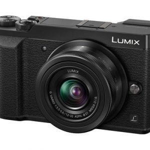 Panasonic Lumix Dmc-gx80 + 12-32/3