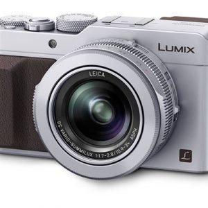 Panasonic Lumix Dmc-lx100 Hopea
