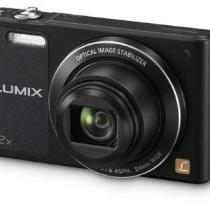 Panasonic Lumix Dmc-sz10 Musta