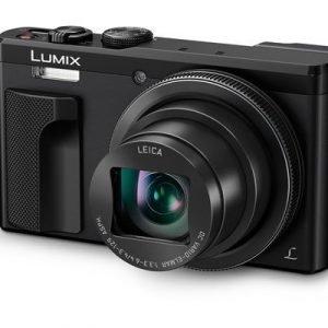 Panasonic Lumix Dmc-tz80 Musta