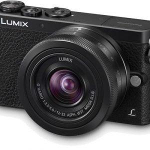 Panasonic Lumix G Dmc-gm1k
