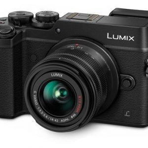 Panasonic Lumix G Dmc-gx8k