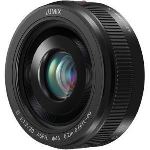 Panasonic Lumix H-h020a
