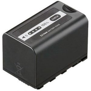 Panasonic Panasonic Battery Vw-vbd58e-kc