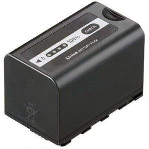 Panasonic Panasonic Battery Vw-vbd58e-kc