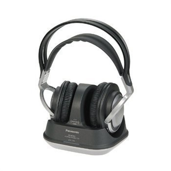 Panasonic RP-WF950E-S Wireless Headphones