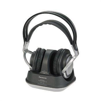 Panasonic RP-WF950E-S Wireless Headphones