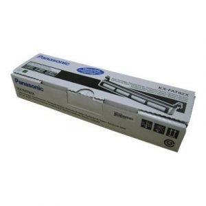 Panasonic Värikasetti Musta Kx-fat92x Kx-mb261/771